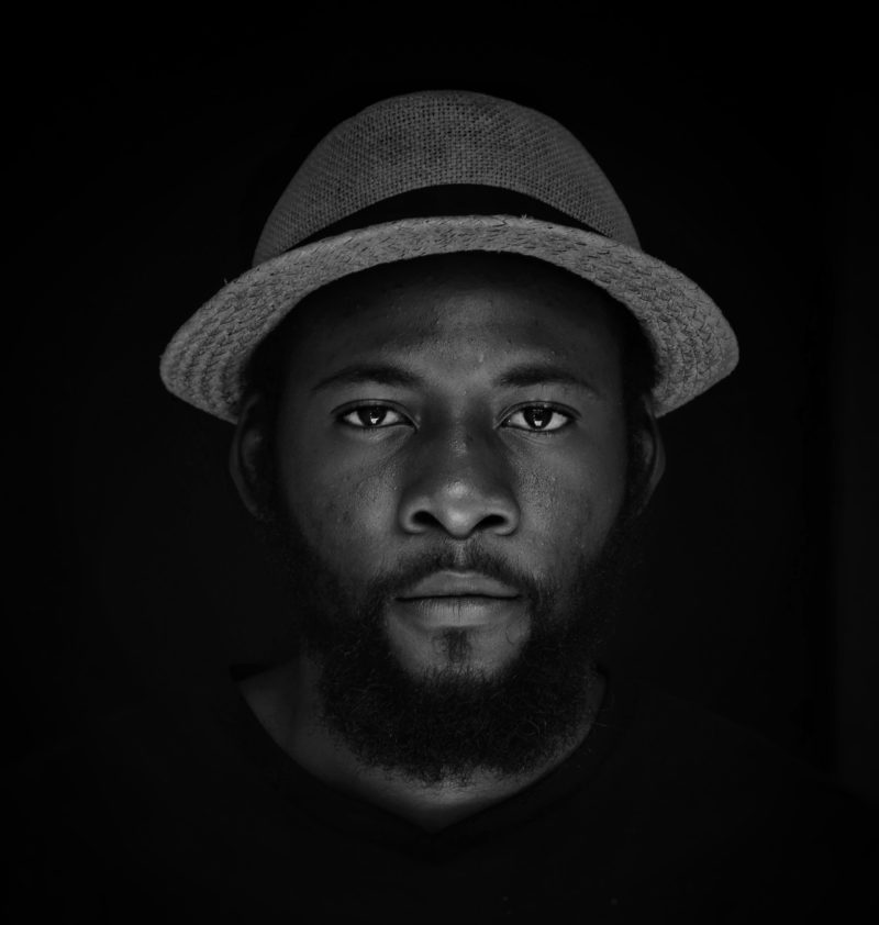 Khalid Ozavogu Abdul Freelance Photographer & Filmmaker