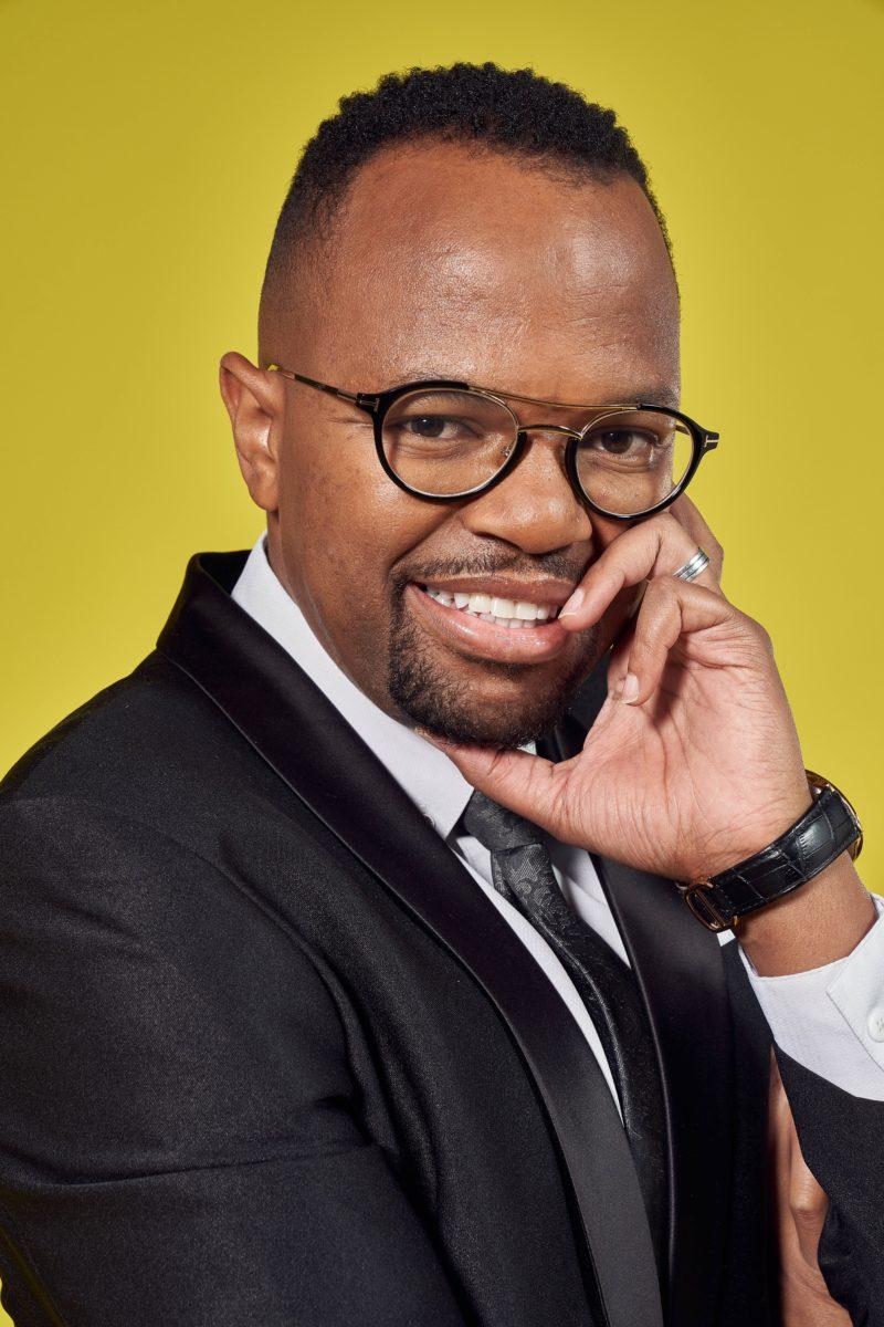 Zibusiso Mkhwanazi Group CEO, Avatar Agency Group