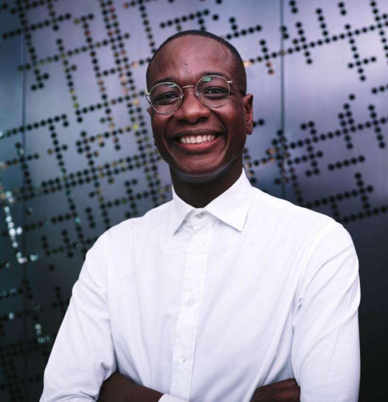 Veli Ngubane Founding Partner and Chief Creative Officer, Avatar Agency Group