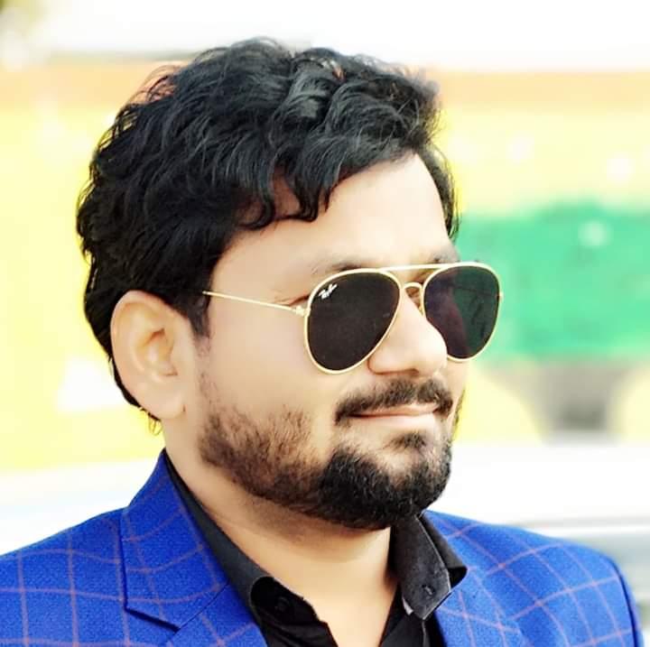 Prashant Vakshas
