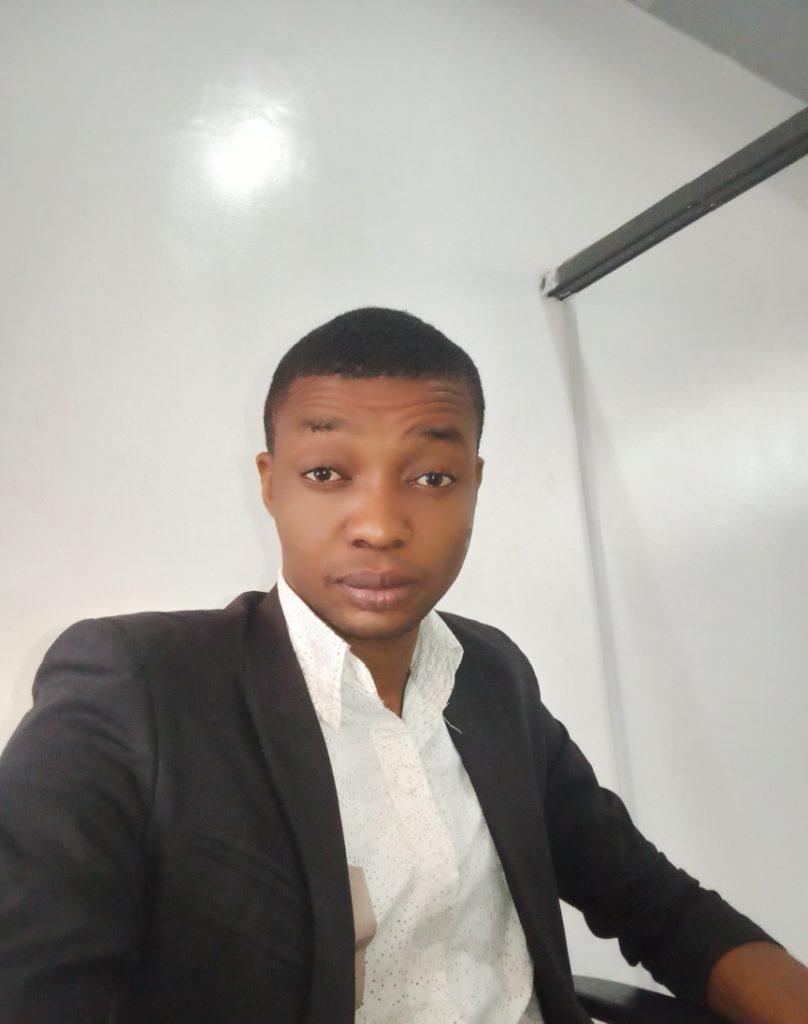 Prince Obigwe