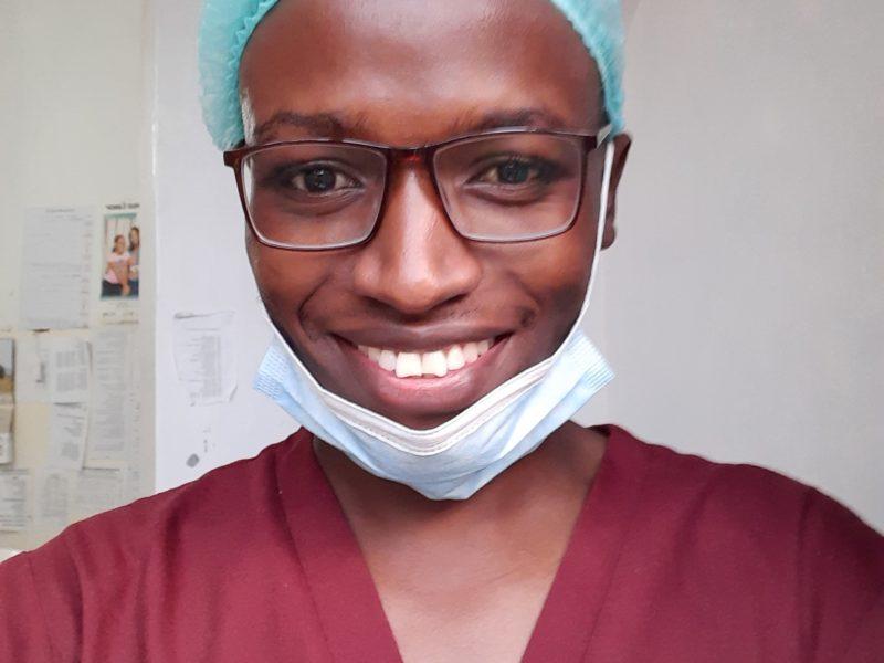 Samwel Njenga